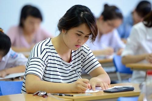 Bao giờ thì Bộ GD&ĐT công bố phương án thi quốc gia? 5
