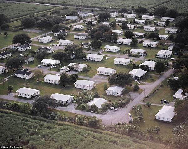 Cận cảnh cuộc sống trong ngôi làng dành cho tội phạm hiếp dâm 6
