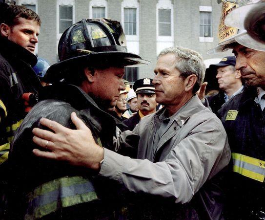 Khủng bố 11/9: 102 phút chấn động và 13 năm ám ảnh của lịch sử thế giới 8