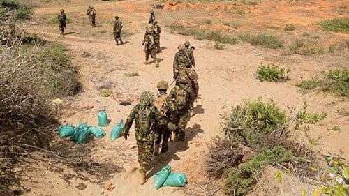 Phanh phui hàng loạt vụ hiếp dâm của lính gìn giữ hòa bình ở Somalia 4
