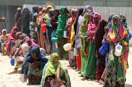 Phanh phui hàng loạt vụ hiếp dâm của lính gìn giữ hòa bình ở Somalia 5
