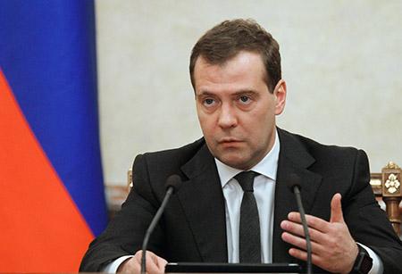 Trả đũa cấm vận, Thủ tướng Nga dọa đóng cửa không phận 4