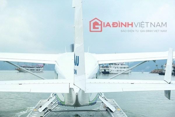 Khám phá thủy phi cơ hơn 70 tỷ của đại gia Việt 7