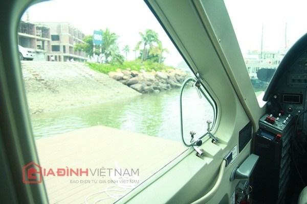 Khám phá thủy phi cơ hơn 70 tỷ của đại gia Việt 10