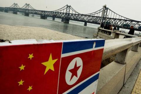 Trung Quốc cam kết không 'bỏ rơi' Triều Tiên 5