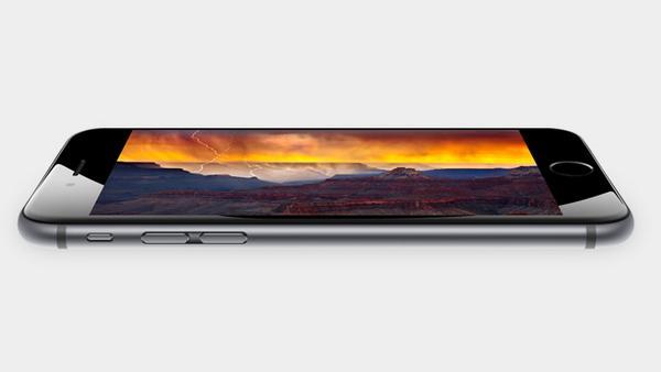 Apple công bố iPhone 6 và iPhone 6 Plus siêu mỏng 24