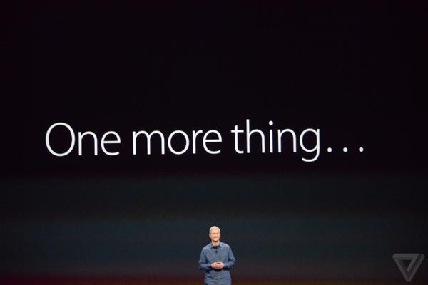 Apple công bố iPhone 6 và iPhone 6 Plus siêu mỏng 6