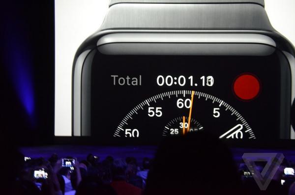 Apple công bố iPhone 6 và iPhone 6 Plus siêu mỏng 2