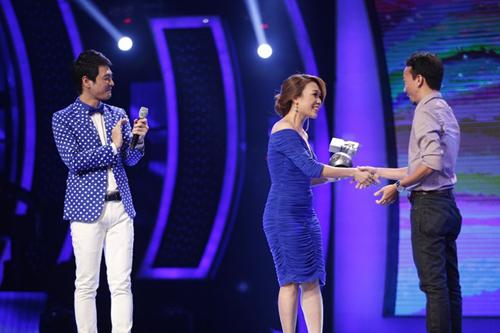 Hồ Ngọc Hà tranh tài cùng 5 gương mặt trẻ tại EMA năm 2014 8