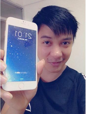 Cảnh báo lừa đảo đặt mua iPhone 6 tại Việt Nam 6