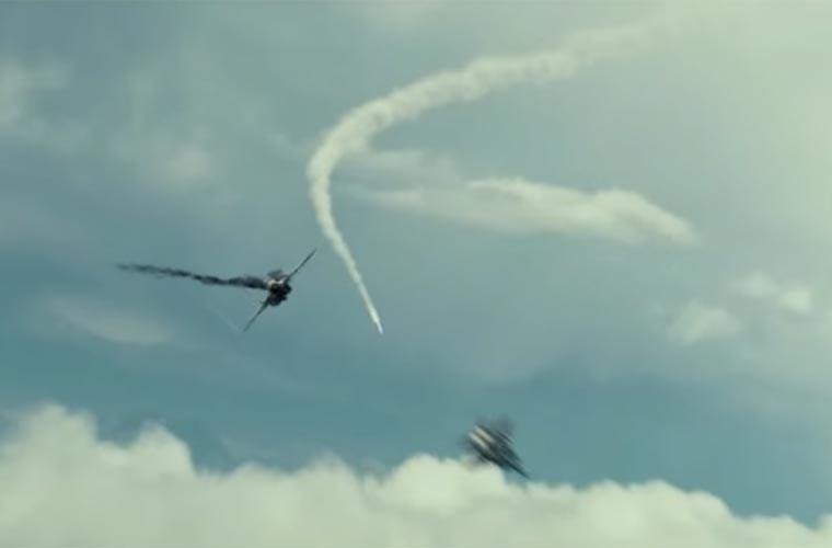 Xuất hiện đoạn phim MiG-29 Triều Tiên đánh tan tác F-15K Hàn Quốc 17
