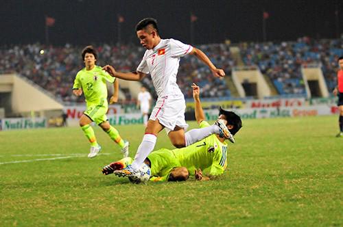 U19 Việt Nam đã đụng trần? 6