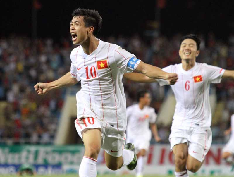 U19 Việt Nam - U19 Myanmar, 19h15 ngày 11/9: Mỹ Đình rửa hận 7