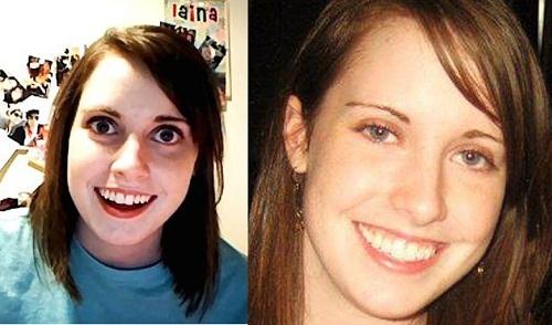 Gương mặt thật của những nhân vật chế ảnh đình đám trên mạng 11