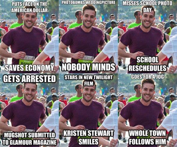 Gương mặt thật của những nhân vật chế ảnh đình đám trên mạng 5