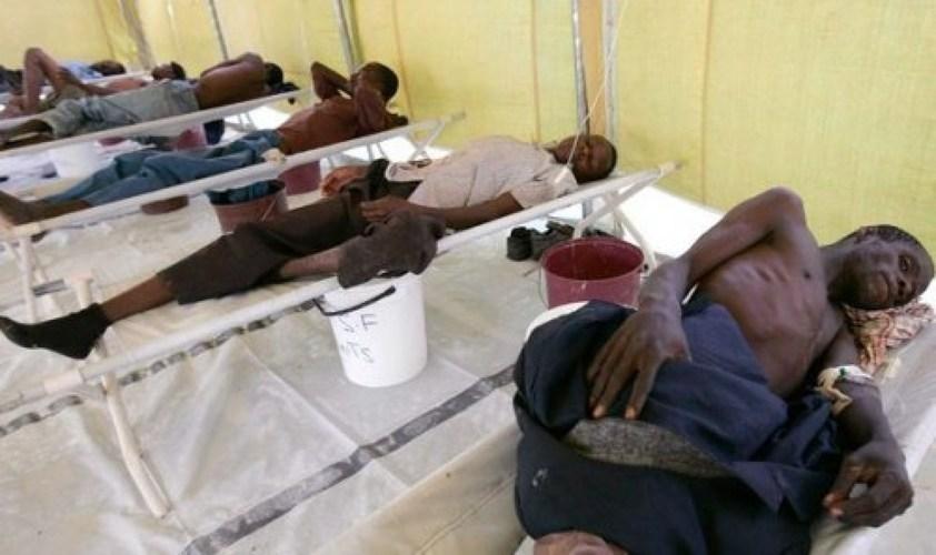 Dịch Ebola có thể sẽ xoá sổ đất nước ở Tây Phi 7