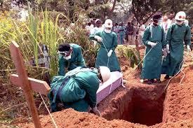 Dịch Ebola có thể sẽ xoá sổ đất nước ở Tây Phi 8