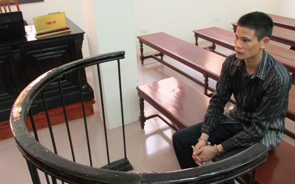 Vụ chém Giám đốc Bệnh viện Thanh Nhàn: Sát thủ cuối cùng lãnh án 5