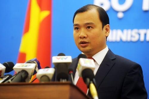 Kiểm tra thông tin các lô dầu khí Trung Quốc mời thầu 4