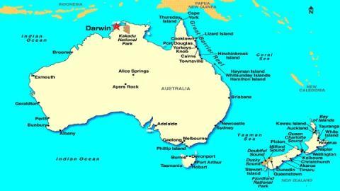 Australia mua 10 tàu ngầm của Nhật, Trung Quốc thấp thỏm lo sợ 6