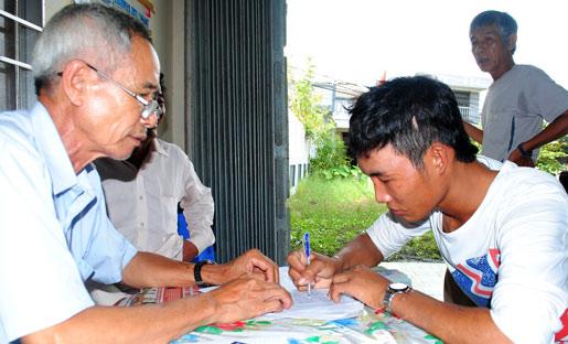 Hào Anh nhận lại 50 triệu đồng từ gia đình người yêu cũ 4