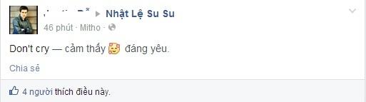 Nữ CĐV U19 Việt Nam khóc nức nở khi cúp vô địch được trao cho Nhật Bản 3