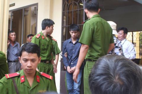 Chân dung kẻ gây ra 7 vụ cướp, hiếp trong 1 tháng 5