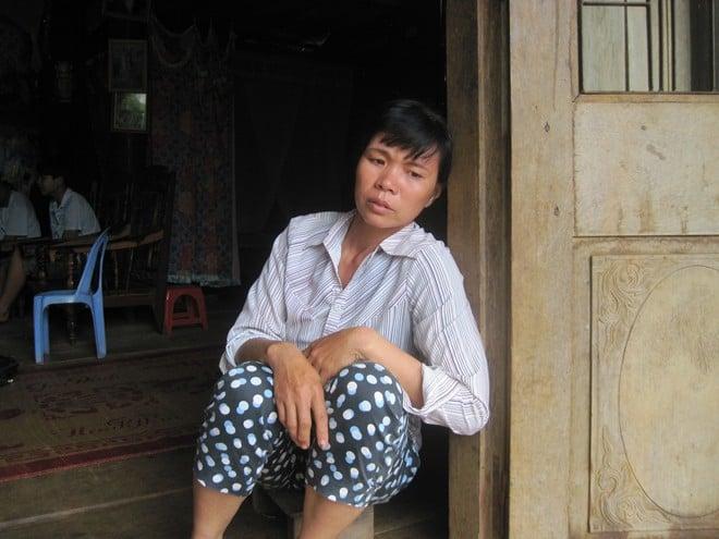 Bé gái 13 tuổi trong đội múa lân mất tích bí ẩn 6