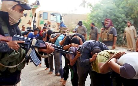 Lý giải khoa học cho tội ác man rợ của quân ISIS 9