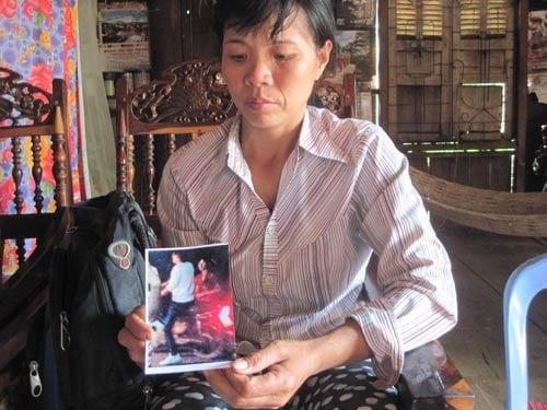 Đi theo đội múa lân, một nữ sinh mất tích  6