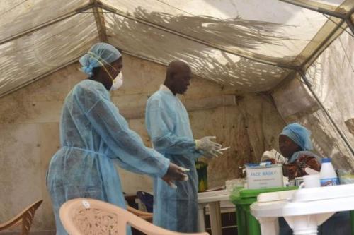 Dịch Ebola sẽ còn giết người đến bao giờ? 4