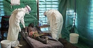 Dịch Ebola sẽ còn giết người đến bao giờ? 7