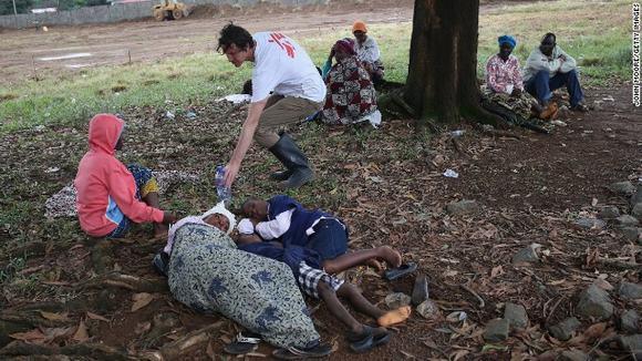 Dịch Ebola sẽ còn giết người đến bao giờ? 6
