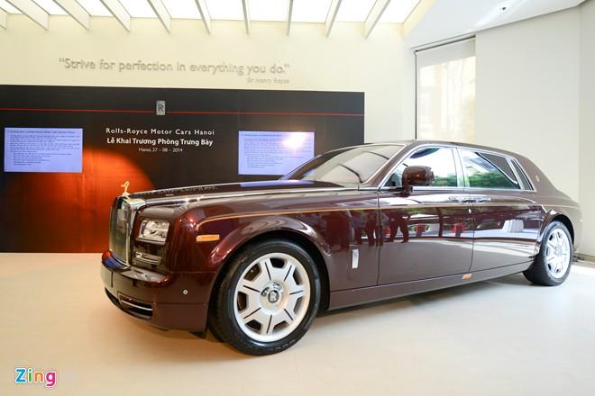 Hai nghi vấn nữ chủ nhân bí ẩn của Rolls Royce 20 tỉ 6