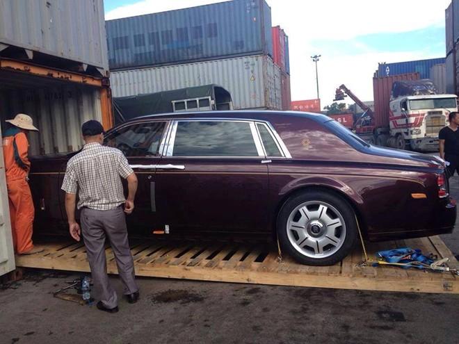 Hai nghi vấn nữ chủ nhân bí ẩn của Rolls Royce 20 tỉ 7
