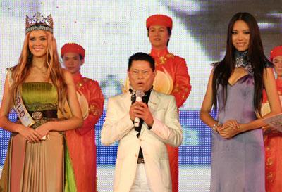 Tỉ phú gốc Việt sở hữu 2,8 tỉ USD giàu cỡ nào? 7