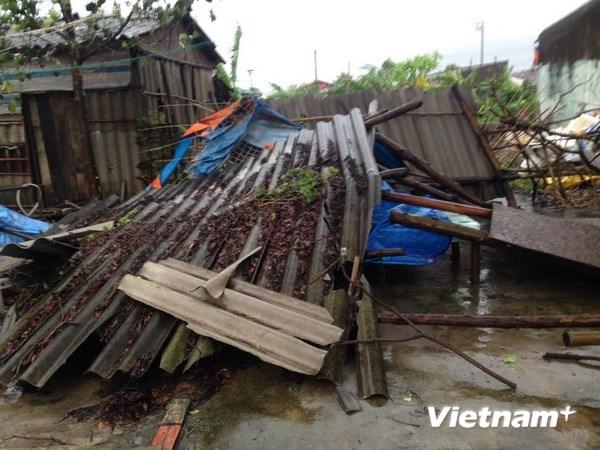 Tin bão số 3: Bão Kalmaegi càn quét Quảng Ninh gây thiệt hại khoảng 20 tỷ đồng 7