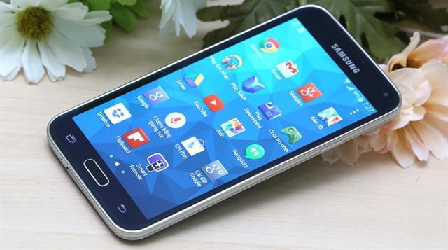 Hình ảnh Hot: Samsung Galaxy S5 tiếp tục giảm giá cực mạnh số 2