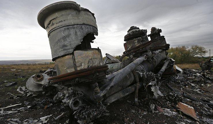 Hình ảnh Treo thưởng lớn nhất lịch sử cho thông tin thủ phạm bắn hạ MH17 số 1