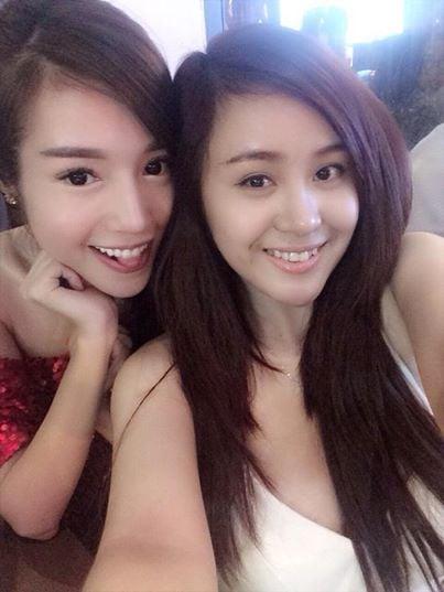 Bà Tưng,  Elly Trần khoe ảnh thân thiết bên nhau 5