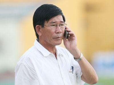 SLNA lên tiếng chuyện loại Công Phượng U19 Việt Nam 7