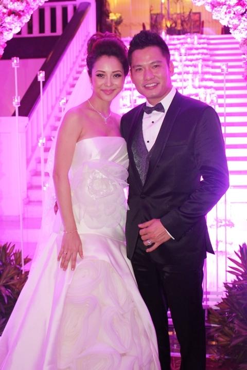 Bí mật chưa từng tiết lộ ở cuộc hôn nhân Jennifer Phạm - Đức Hải 6