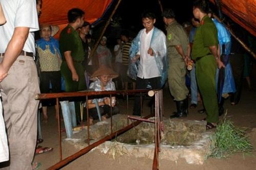 Những cái chết chực chờ người Việt: Hố đen tử thần 5