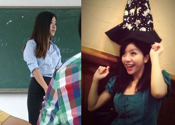 Cô giáo tiếng Nhật cực xinh khiến lớp học đông nghẹt 14