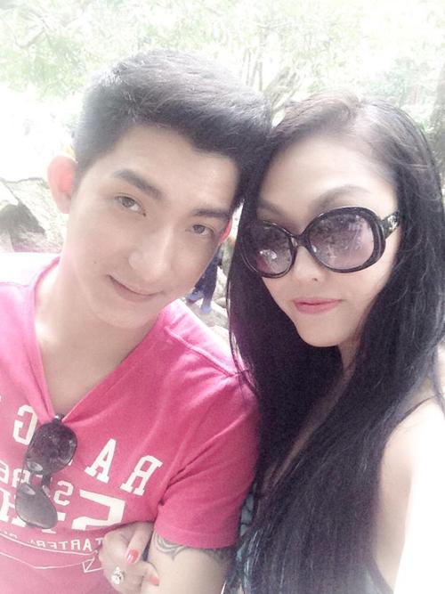 Vợ chồng Phi Thanh Vân chán showbiz vào rừng ở ẩn 6