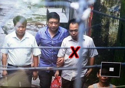 Vì sao kẻ bắt cóc con tin muốn gặp Giám đốc Công an Hà Nội? 6