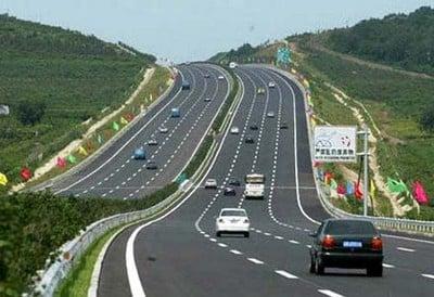 Các loại xe không được lưu thông trên cao tốc Hà Nội – Lào Cai 5