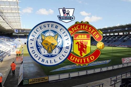 Link SOPCAST trực tiếp trận Leicester City vs M.U - 19h30 ngày 21/9 1