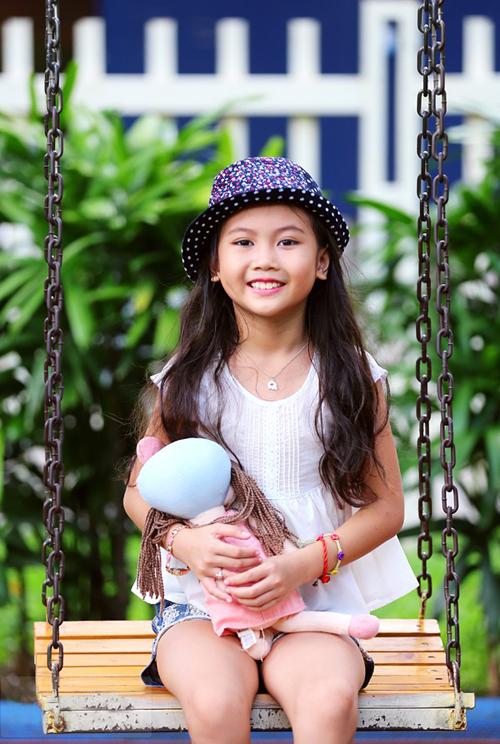 Bé 8 tuổi đánh bật Sơn Tùng M – TP với MV đạt mốc 46 triệu lượt xem  5