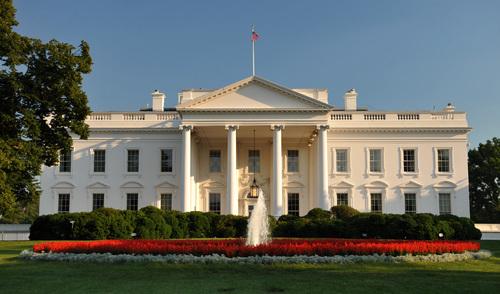 Nhà Trắng sơ tán vì bị cựu binh mang dao đột nhập 6